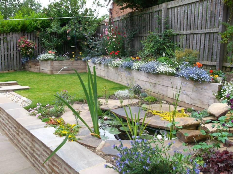 Bring Your Garden Ideas To Life